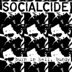 Socialcide - Burn In Hell, Bundy