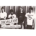 Socialcide - Sick Of The Pressure Demo