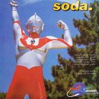 Soda. - No Use For A Name
