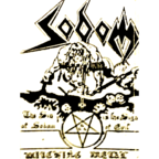 Sodom - Witching Metal