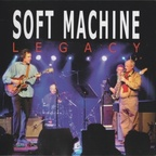 Soft Machine Legacy - Live At The New Morning