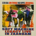 Soft Machine Legacy - Live In Zaandam