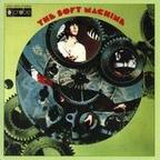 Soft Machine - s/t