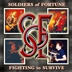 Soldiers Of Fortune (JP) - Fighting To Survive