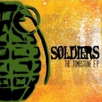 Soldiers - The Tombstone e.p.