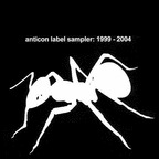 Sole - Anticon Label Sampler: 1999 - 2004