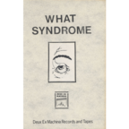 Solger - What Syndrome