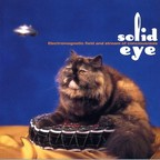 Solid Eye - Electromagnetic Field And Stream Of Conciousness