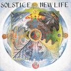 Solstice (UK 1) - New Life