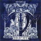 Solstice (UK 2) - New Dark Age