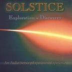Solstice (US 2) - Exploration = Discovery
