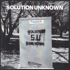 Solution Unknown - Atskoo
