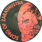 Song Of Zarathustra - Discography Vol. 1