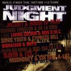 Sonic Youth - Judgment Night