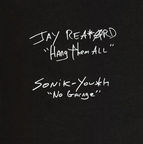 Sonik-You*h - Jay Reatard