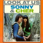 Sonny & Cher - Look At Us
