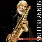 Sonny Rollins - Without A Song · The 9/11 Concert