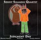 Sonny Simmons Quartet - Judgment Day