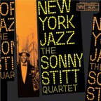 Sonny Stitt Quartet - New York Jazz