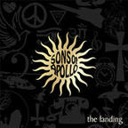 Sons Of Apollo (NZ) - The Landing