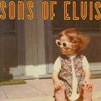 Sons Of Elvis - Glodean