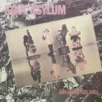 Soul Asylum - Say What You Will... · ...Everything Can Happen