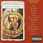 Soulfly - Nativity In Black II · A Tribute To Black Sabbath