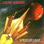 Sound Barrier - Speed Of Light