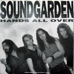 Soundgarden - Hands All Over