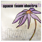 Space Team Electra - Dizzy
