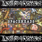 Spaceheads - s/t