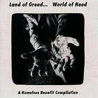 Sparkmarker - Land Of Greed... World Of Need