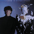 Sparks - Sparks In Outer Space