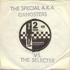 Special AKA - The Special A.K.A. Vs. The Selecter