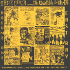 Special Forces (US 2) - The World's In Shreds · Volume One