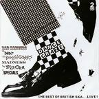 Specials - Dance Craze · The Best Of British Ska...Live!