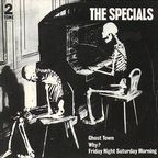 Specials - Ghost Town