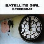 Speedboat - Satellite Girl