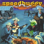 Speedbuggy - Cowboys & Aliens