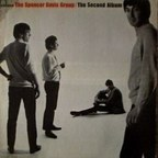 Spencer Davis Group - The Second Album