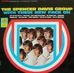 Spencer Davis Group - With Their New Face On