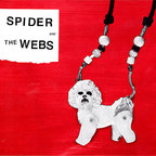 Spider And The Webs - Frozen Roses