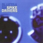 Spikedrivers - Blue Trash