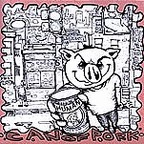 Spitboy - Can Of Pork