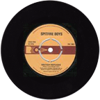 Spitfire Boys - British Refugee