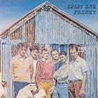 Split Enz - Frenzy