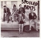 Spoiled Brats - Rich Kid