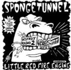 Spongetunnel - Filler