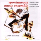 Spontaneous Music Ensemble - A New Distance