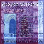 Spooky Actions - Early Music